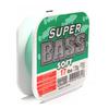 Linha para Pescar Super Bass Green Monofilamento Marine Sports com 250 metros - 8418