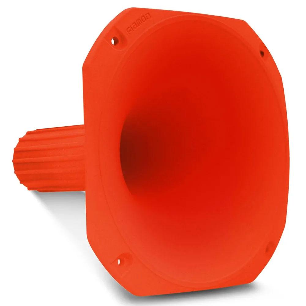 Corneta Plástico LC 14-50 Laranja Fiamon  - 3360