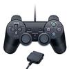 Controle para Playstation 2 com Fio com 12 Botões Dual Shock B-Max - BM021B