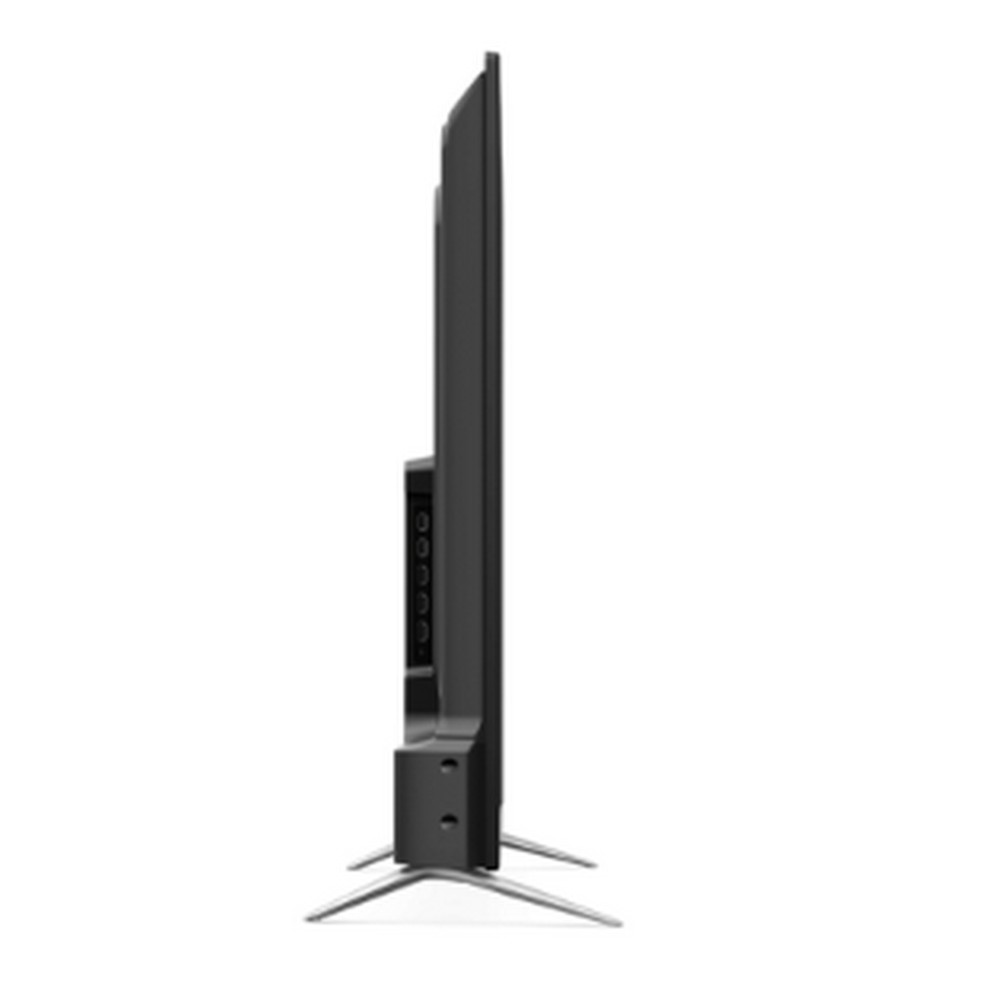 Televisor Smart AOC Tela 50 LED 4K Ultra HD 4 HDMI 2 USB WiFi e Controle Função Netflix -  LE50U7970S
