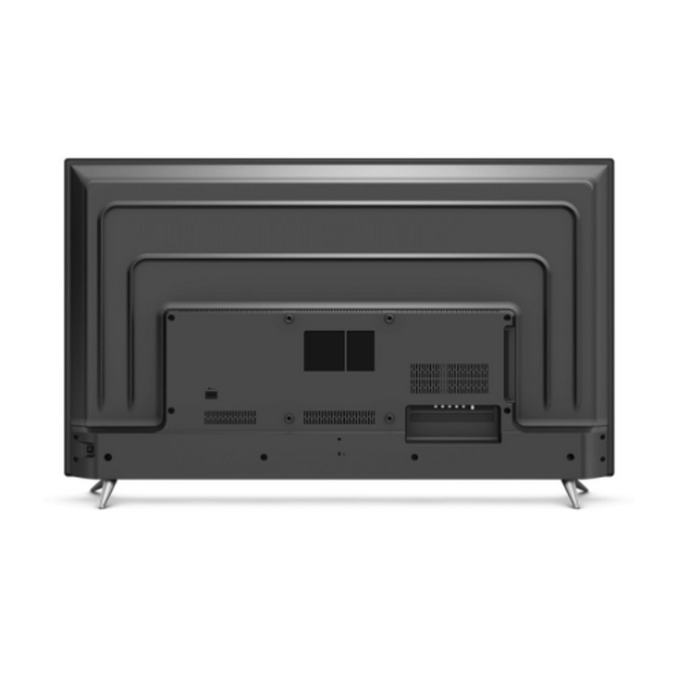 Televisor Smart AOC Tela 55 LED 4K Ultra HD 4 HDMI 2 USB WiFi e Controle Função Netflix - LE55U7970S