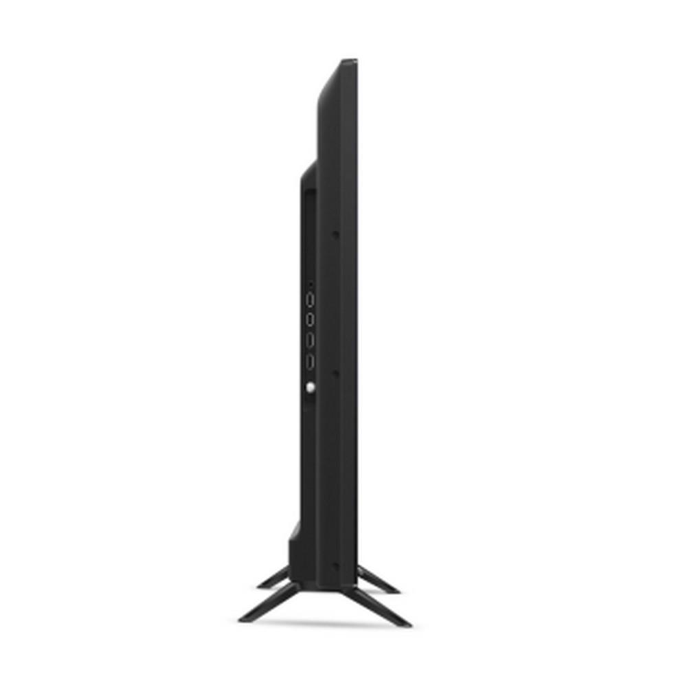 Televisor Smart AOC  Tela 43 LED FULL HD 3 HDMI 2 USB e WIFI e Controle com Função Netflix - LE43S5970