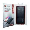 Carregador de Celular Portátil Power Bank 10.000mAh 2 USB 1.0A/2.0A Preto - Dotcell - DCPB805/2103