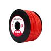 Filamento para Impressora 3D 3mm ABS Chip Sce Vermelho - 036-0012