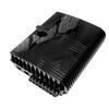 Caixa de Distribuição com Splitter Fibra 01 x 08 Seccon - GFS-16G-8P - GFS-16G-8P