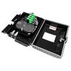 Caixa de Distribuição com Splitter Fibra 01 x 16 Seccon - GFS-16G-16P - GFS-16G-16P