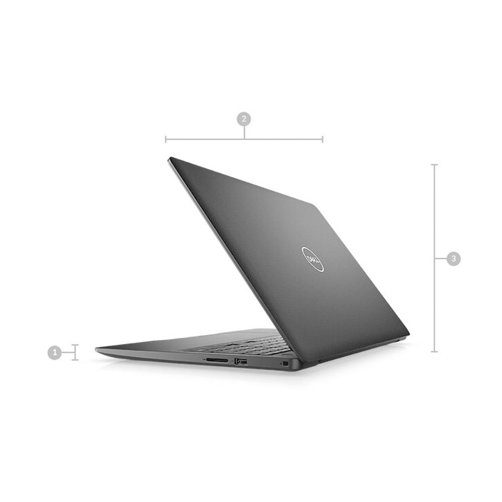 Notebook Dell Inspiron i15-3583-A05P Pentium Gold 5405U Memória 4 GB HD 500GB Monitor 15,6 Windows 10 Webcam - I15-3583-A05P