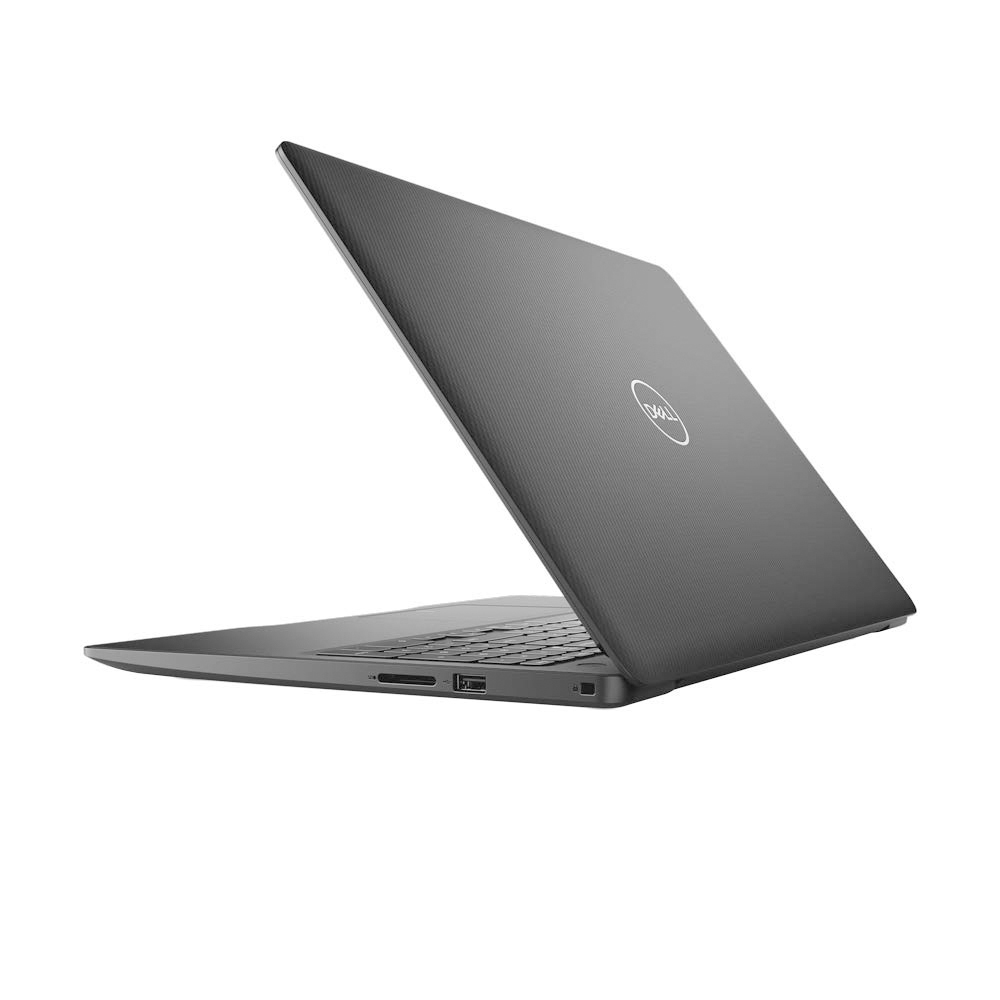 Notebook Dell Inspiron i15-3584-D10P Core i3 7020U Memória 4 GB HD 1.0TB Monitor 15,6 Linux DVD-RW Webcam - I15-3584-D10P