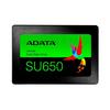 Hard Disk SSD 480 GB Sata 3 Adata - ASU650SS-480GT-R