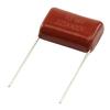 Capacitor Chip Sce Poliéster Metalizado 400 Volts 2M2 Vendido Unitário - 020-4400