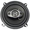 Alto Falante Quadriaxial 5 Polegadas 120w Rms Roadstar - RS-1594 - Vendido no Par