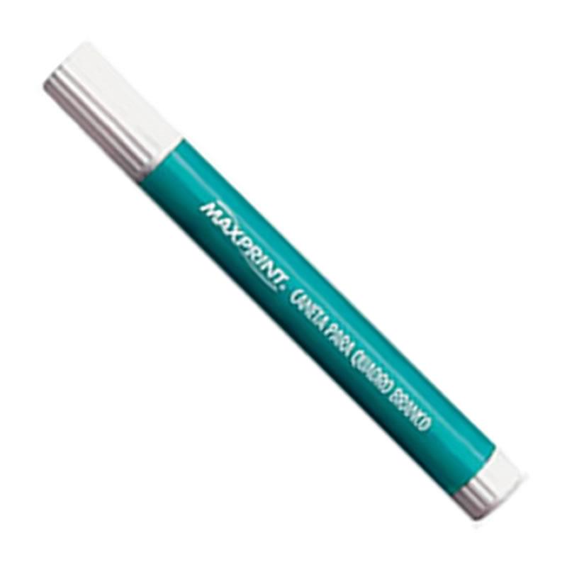 Caneta Quadro Branco 2,0mm Maxprint Verde - 70320-1