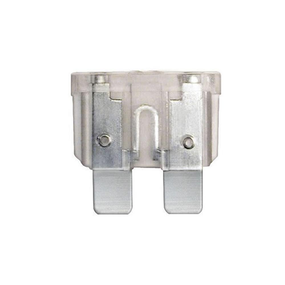 Fusível Faca Tblack 25A Pequeno Branco - 4.74.93 - Unitário