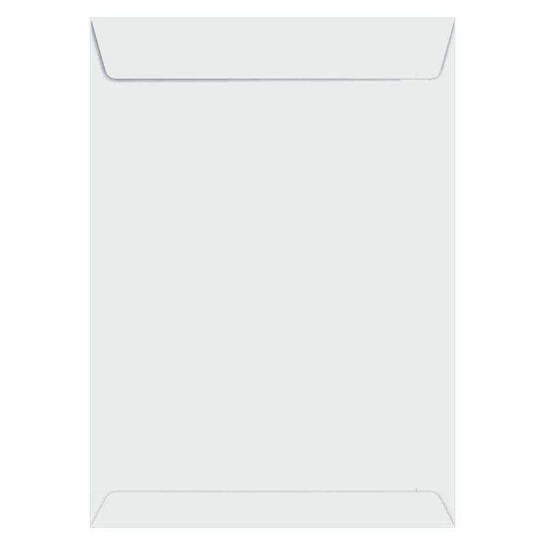 Envelope Branco 310 x 410mm Ipecol Unitário - 387