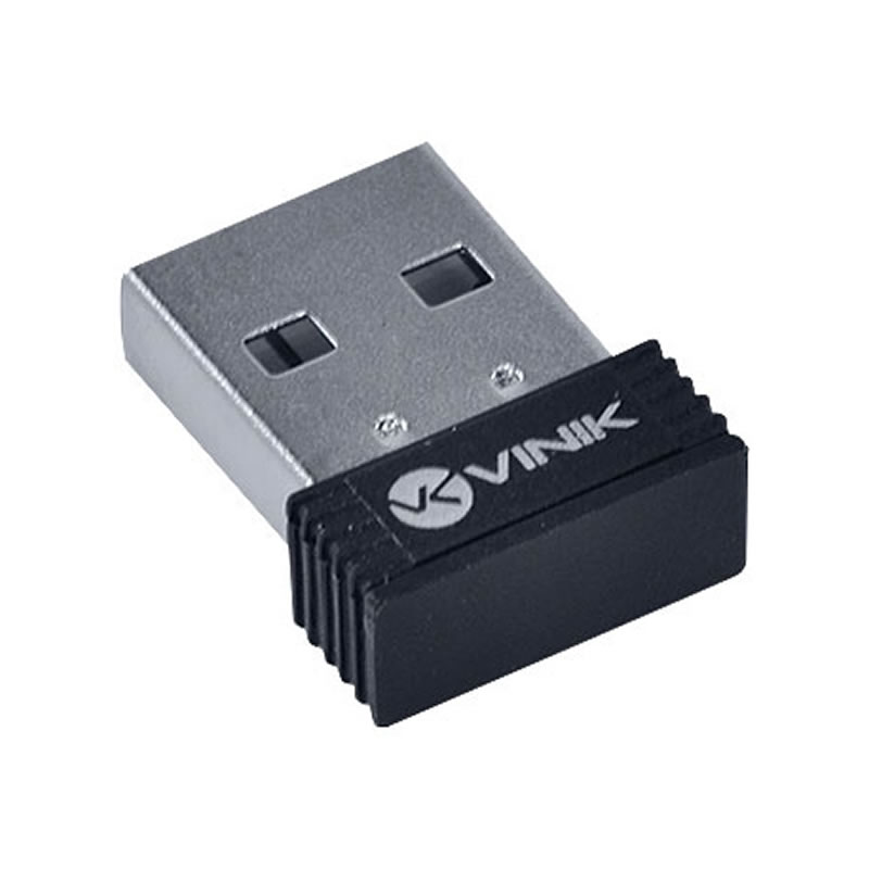 Adaptador USB Wireless Vinik Nano 150N - WNA150