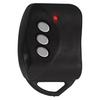 Controle Remoto 3 Botões Preto ECP 433Mhz Key - F105544