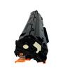 Toner HP 83 Preto Ecologic - CF283A