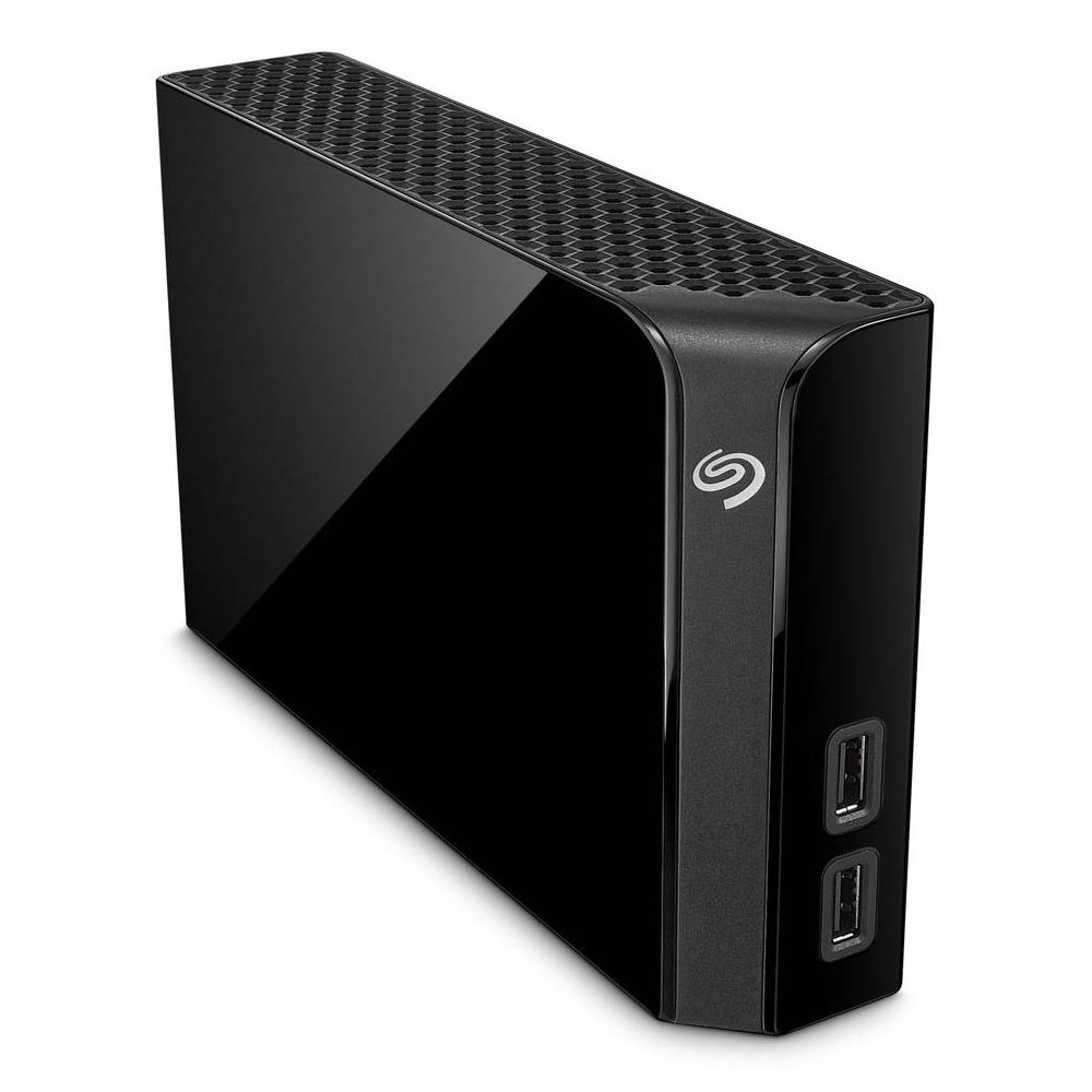 Hard Disk Externo 6.0 TB USB 3.0 Seagate - STEL6000100
