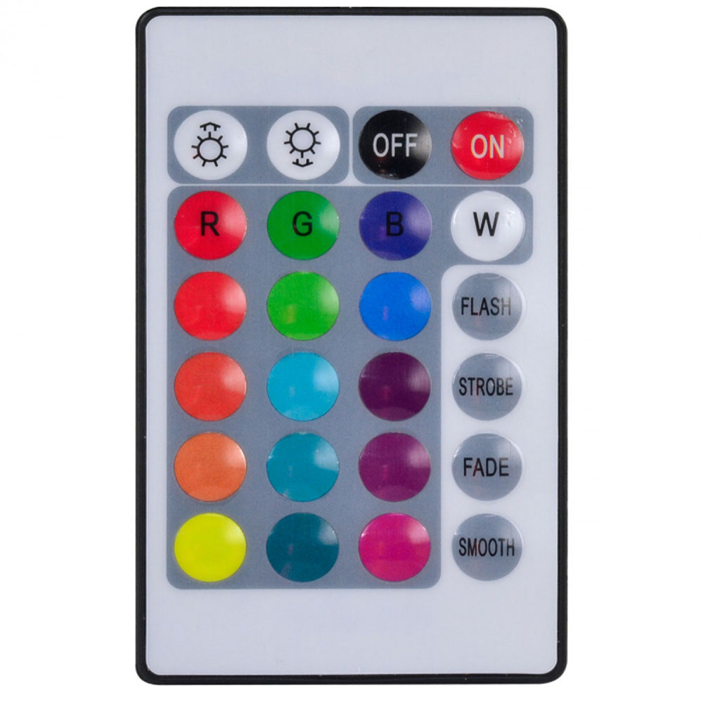 Fita LED 1 Metro para Gabinete USB RGB 12 Volts Vinik - 31386