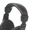 Fone de Ouvido Voicer Confort com Microfone Preto  C3Tech - MI-2260ARC