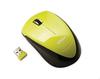 Mouse USB Sem Fio Kmex MA-9E33 1000dpi Verde/Preto - MA-9E33+G5