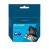 Cartucho de Tinta HP 21XL Preto Multilaser - CO021