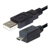 Cabo USB A-Macho - Mini 8 Pinos Macho 1,5M Reto - 31228