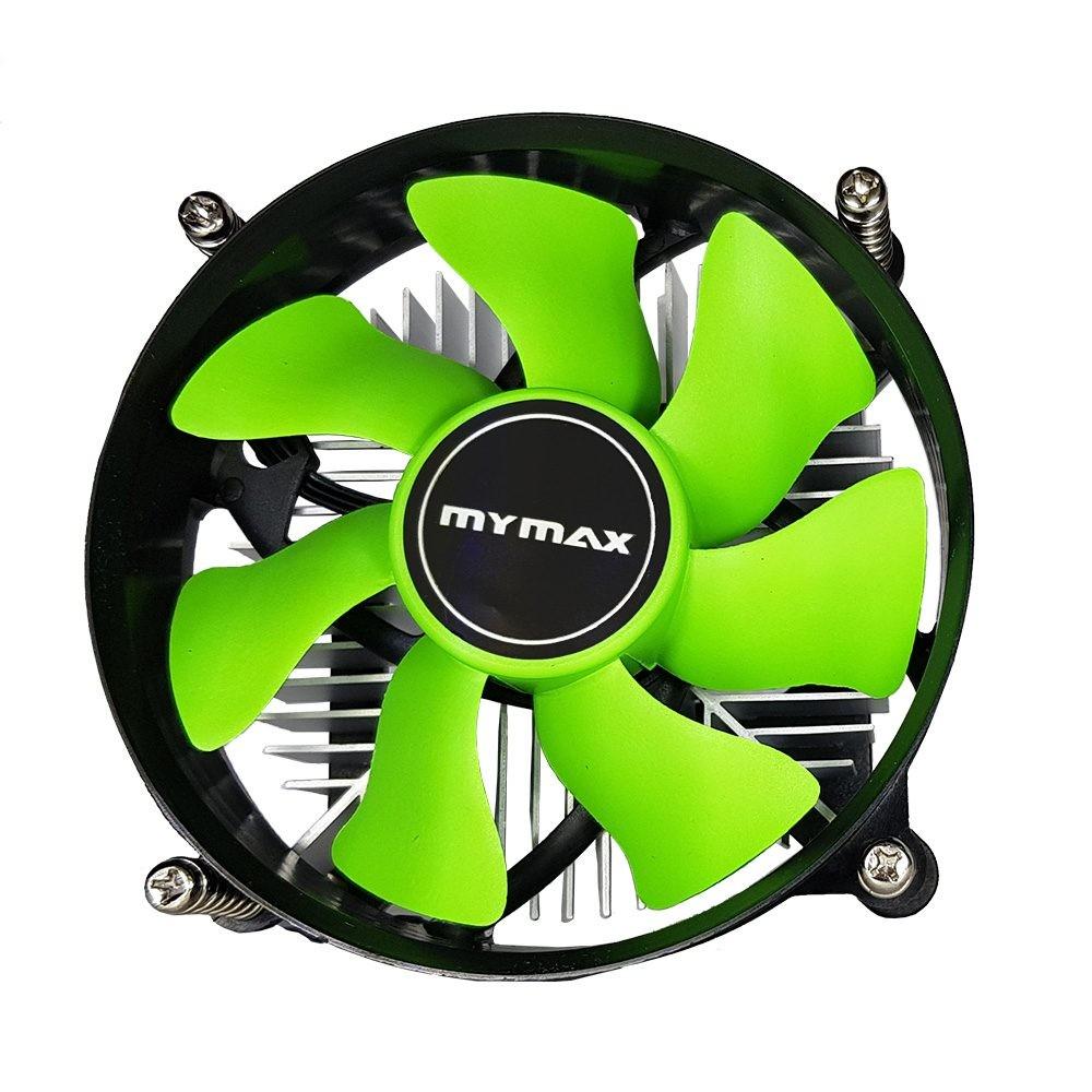 Cooler Intel Socket 1155/1156P Mymax - MYC/TX900-OR - MYC/TX900-OR