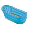 Banheira para Bebê Inflável Menino Bath Buddy Azul Multikids - BB173