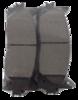 Pastilha de Freio de Cerâmica JURID - LEXUS ES350 - TOYOTA Camry - Dianteira - HQJ4049