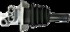 Conjunto Válvula para Freio de Mão (Scania) - FJ96805-131