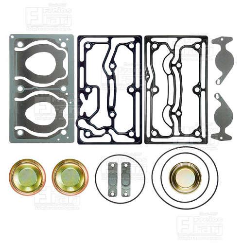 Jogo de Reparo para Compressor W 2 Cil. (Volvo FH / FM / NH 13) - FJ94695-2