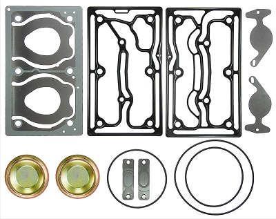 Jogo de Reparo para Compressor W 2 Cilindros 85mm (O 500 UA-Mondego) - FJ94205-2 - 94205-2