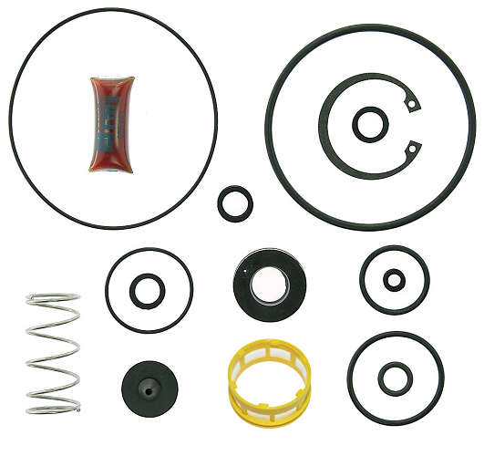 Jogo de Reparo para Válvula Relê Moderna Mercedes / Scania - FJ91875-2