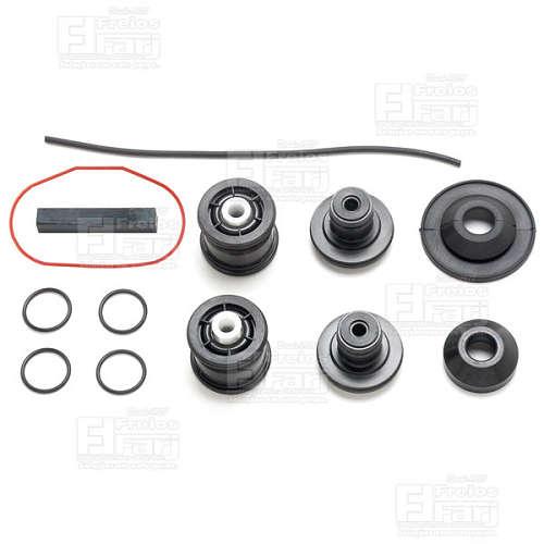 Jogo de Reparo para a Válvula de Pedal (Volvo VM) - 46525-2