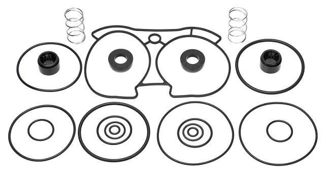 Jogo de Reparo para Válvula Moduladora T-EBS (Anti-Tombamento) - Reboque e Semi-Reboque - FJ95205-2