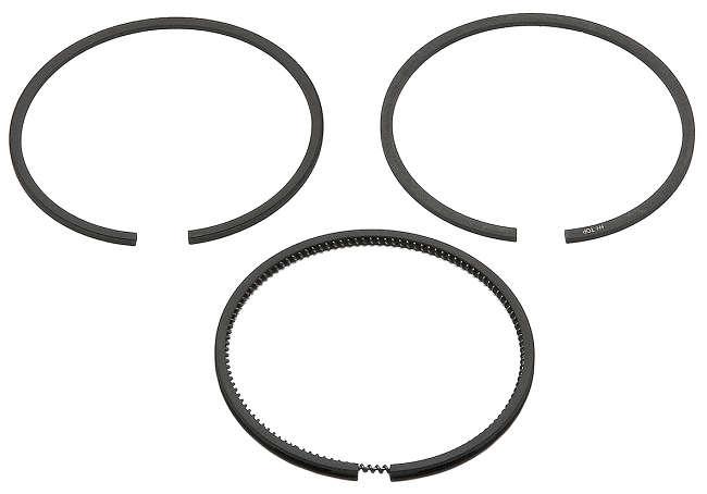 Jogo de Anéis para Pistão do Compressor - 85mm (010) - FJ94615-010