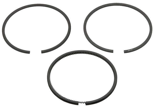 Jogo de Anéis para Compressor HOLSET SS296 /  QE296 - 92mm (010) - FJ95325-010
