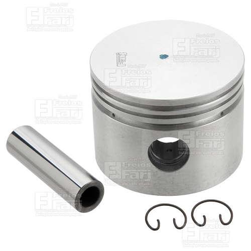 Pistão para Compressor - 90mm (STD) Mercedes - FJ48225-STD P