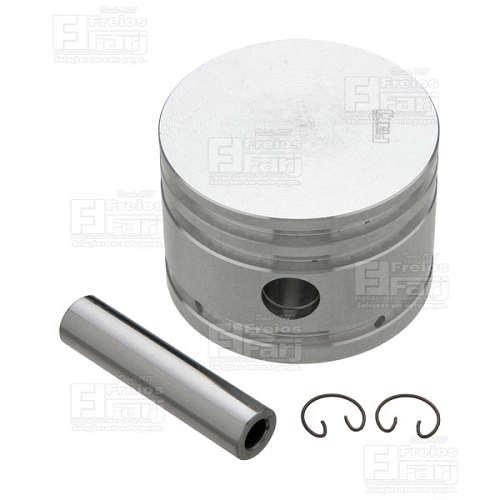 Pistão para Compressor Varga 2 Cil. EL 1300 / 1600 - 70mm (020)