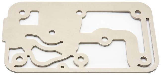 Placa Intermediária para Compressor W Mono - 85mm (com Cabeçote Alongado) - FJ93975-5