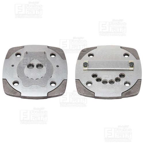Válvula de Lâminas para Compressor Wabco - 90mm MERCEDES 355 - FJ97055-0