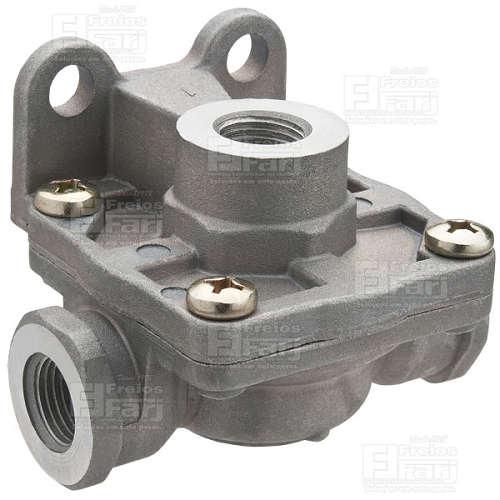 Conjunto Válvula de Descarga Rápida (Rosca: M16 x 1,5mm) - FJ47055-257