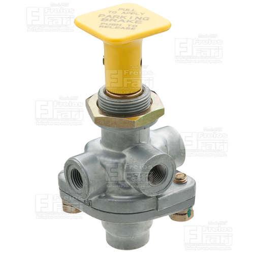 Conjunto de Válvula para Freio de Mão PP-1 - Ford -  FJ46735-216