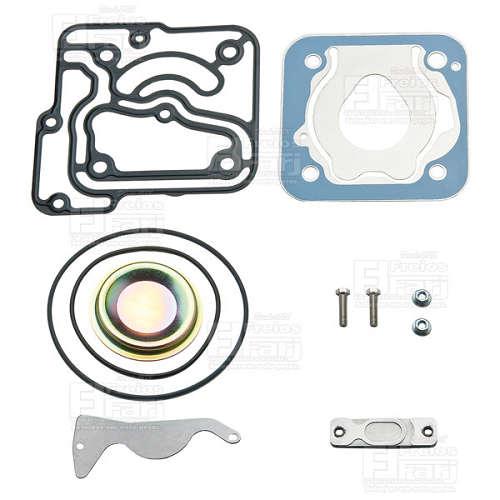 Jogo de Reparo Cabeçote para Compressor - 85mm - Evobus - FJ47205-2