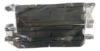 Pastilha de Freio Willtec (PW618) - Accord / Civic / CR-V / HR-V / Legend / NSX / Prelude / Shuttle - Dianteira