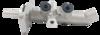 Cilindro Mestre Duplo - 20,63mm - TOYOTA - Corolla (2003/2008) / Corolla Fielder (2004/2008)