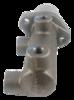 Cilindro Mestre Duplo - 23,81mm - Escort / Escort SW / Verona / Logus / Pointer (C-2051)