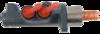 Cilindro Mestre Freio - 22,22mm - FIAT - Idea (06/...) / Novo Idea (09/...) / Strada Fase III (07/...) - C/ABS - KPA061/36