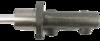 Cilindro Mestre de Freio - 22,22mm - ALFA ROMEO 145/ 155 / Spider / FIAT Brava/ Coupé/ Tempra SW/ Tipo/ Marea - C2053